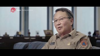 Government of Japan TV Spot, 'Side by Side: Sharing Japanese Experience' - Thumbnail 3