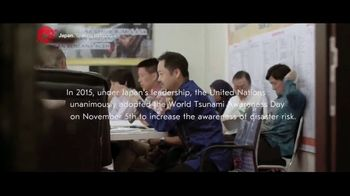Government of Japan TV Spot, 'Side by Side: Sharing Japanese Experience' - Thumbnail 5