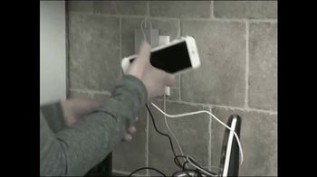 Socket Shelf TV Spot, 'Add a Shelf to Any Outlet: $19.99' - Thumbnail 1