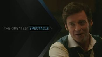 XFINITY On Demand TV Spot, 'The Greatest Showman' - Thumbnail 4