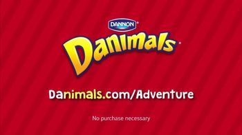 Danimals TV Spot, 'Build Your Bongo Adventure' - Thumbnail 8