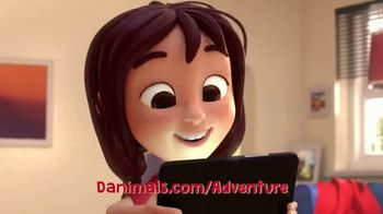 Danimals TV Spot, 'Build Your Bongo Adventure' - Thumbnail 4