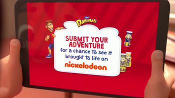 Danimals TV Spot, 'Build Your Bongo Adventure' - Thumbnail 7