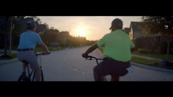 Houston Golf Association TV Spot, 'Thank You' - Thumbnail 4