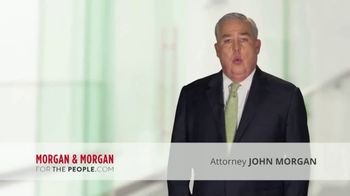Morgan and Morgan Law Firm TV Spot, 'Workers Compensation' - Thumbnail 1