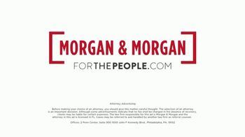 Morgan and Morgan Law Firm TV Spot, 'Workers Compensation' - Thumbnail 10
