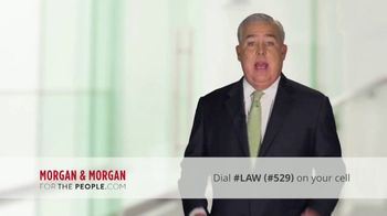 Morgan and Morgan Law Firm TV Spot, 'Workers Compensation' - Thumbnail 2