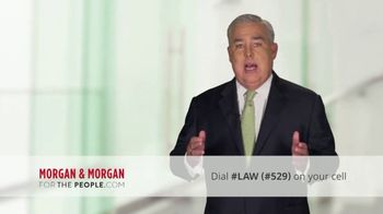 Morgan and Morgan Law Firm TV Spot, 'Workers Compensation' - Thumbnail 3