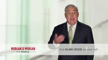 Morgan and Morgan Law Firm TV Spot, 'Workers Compensation' - Thumbnail 4