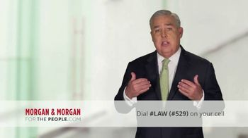 Morgan and Morgan Law Firm TV Spot, 'Workers Compensation' - Thumbnail 8
