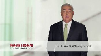 Morgan and Morgan Law Firm TV Spot, 'Workers Compensation' - Thumbnail 9