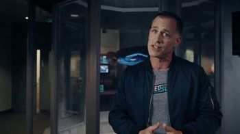 Capital One Spark Cash Card TV Spot, 'Speed Suits' - Thumbnail 6