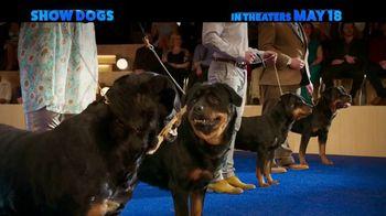 Show Dogs - Alternate Trailer 1