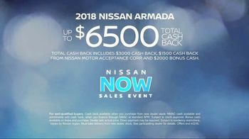 Nissan Now Sales Event TV Spot, 'Can't Miss: Titan' [T2] - Thumbnail 8