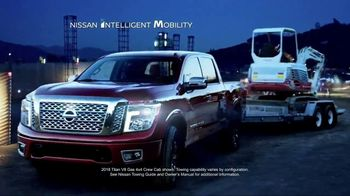Nissan Now Sales Event TV Spot, 'Can't Miss: Titan' [T2] - Thumbnail 3