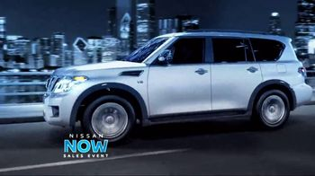 Nissan Now Sales Event TV Spot, 'Can't Miss: Titan' [T2] - Thumbnail 5