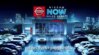 Nissan Now Sales Event TV Spot, 'Can't Miss: Titan' [T2] - Thumbnail 6