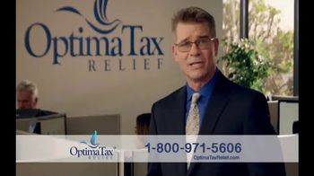 Optima Tax Relief TV Spot, 'Best Deal Possible' - Thumbnail 1