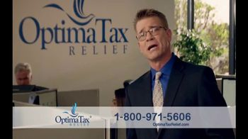 Optima Tax Relief TV Spot, 'Best Deal Possible' - Thumbnail 2