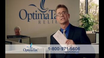 Optima Tax Relief TV Spot, 'Best Deal Possible' - Thumbnail 5