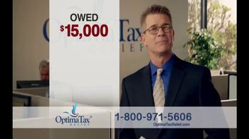 Optima Tax Relief TV Spot, 'Best Deal Possible' - Thumbnail 6