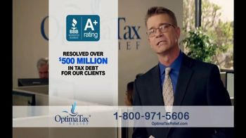 Optima Tax Relief TV Spot, 'Best Deal Possible' - Thumbnail 7