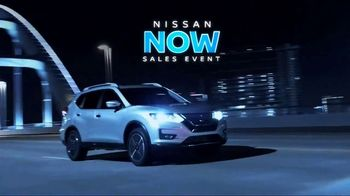 Nissan Now Sales Event TV Spot, 'Can't Miss: Still Time to Save' [T2] - Thumbnail 1