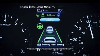 Nissan Now Sales Event TV Spot, 'Can't Miss: Still Time to Save' [T2] - Thumbnail 2