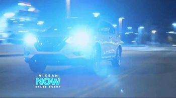 Nissan Now Sales Event TV Spot, 'Can't Miss: Still Time to Save' [T2] - Thumbnail 3