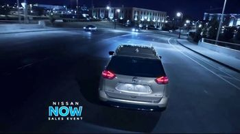 Nissan Now Sales Event TV Spot, 'Can't Miss: Still Time to Save' [T2] - Thumbnail 4
