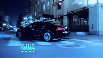 Nissan Now Sales Event TV Spot, 'Can't Miss: Still Time to Save' [T2] - Thumbnail 5