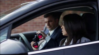 Little Caesars Pizza TV Spot, 'Ion Television: Stakeout' - Thumbnail 4