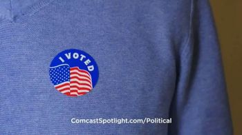 Comcast Spotlight TV Spot, 'All Politics Is Local: Beyond the Handshake' - Thumbnail 9