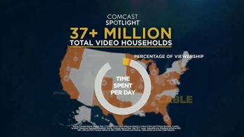 Comcast Spotlight TV Spot, 'All Politics Is Local: Beyond the Handshake' - Thumbnail 4