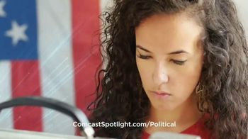 Comcast Spotlight TV Spot, 'All Politics Is Local: Beyond the Handshake' - Thumbnail 8