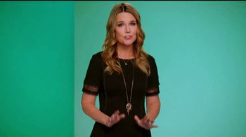 The More You Know TV Spot, 'Environment' Featuring Savannah Guthrie - Thumbnail 6