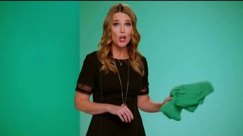 The More You Know TV Spot, 'Environment' Featuring Savannah Guthrie - Thumbnail 8