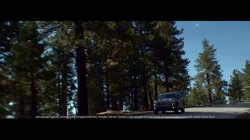 Jeep Spring Sales Event TV Spot, 'What It Takes: 2018 Cherokee' [T2] - Thumbnail 3
