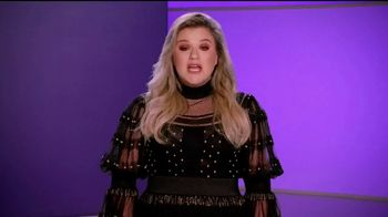 The More You Know TV Spot, 'Education' Featuring Kelly Clarkson - Thumbnail 1