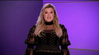 The More You Know TV Spot, 'Education' Featuring Kelly Clarkson