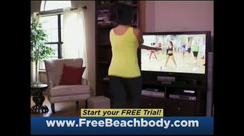 Beachbody On Demand TV Spot, 'First Three Million Free' - Thumbnail 8