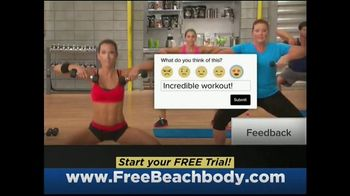 Beachbody On Demand TV Spot, 'First Three Million Free' - Thumbnail 6