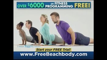 Beachbody On Demand TV Spot, 'First Three Million Free' - Thumbnail 7