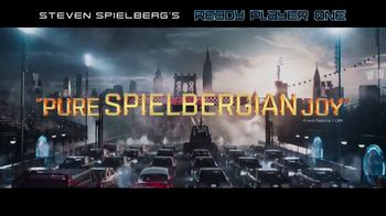 Ready Player One - Alternate Trailer 46