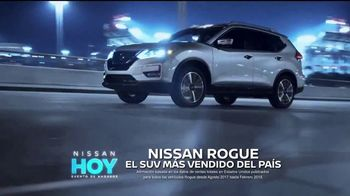 Nissan Evento de Ahorros TV Spot, 'No te lo pierdas' [Spanish] [T2] - Thumbnail 4