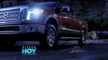 Nissan Evento de Ahorros TV Spot, 'No te lo pierdas' [Spanish] [T2] - Thumbnail 5