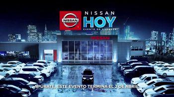 Nissan Evento de Ahorros TV Spot, 'No te lo pierdas' [Spanish] [T2] - Thumbnail 7