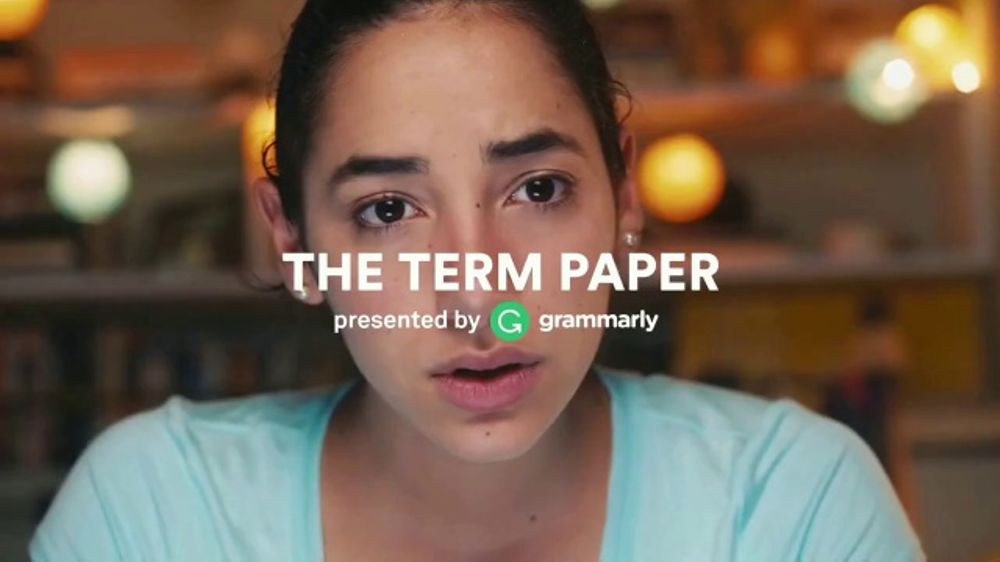 Grammarly TV Commercial, 'Write Better Instantly' - Video