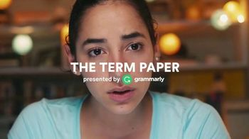 Grammarly TV Spot, 'Write Better Instantly'