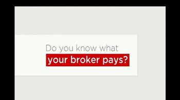 Interactive Brokers TV Spot, 'Move Your Account to Interactive Brokers' - Thumbnail 5